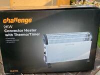 Electric heater