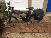 VOLT Pulse Electric Hybrid Bike