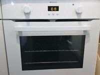 Hotpoint built-in single oven