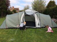 Coleman Riverside 9 Person Tent
