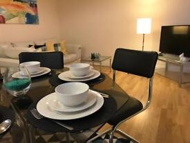 Hotel booking for 3 to 7 people? Check our self catering flat!
