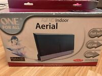 "AERIAL FULL HD INDOOR ""ONE FOR ALL"""