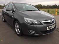BARGAIN! Vauxhall Astra Sri cdti, long MOT, only £30