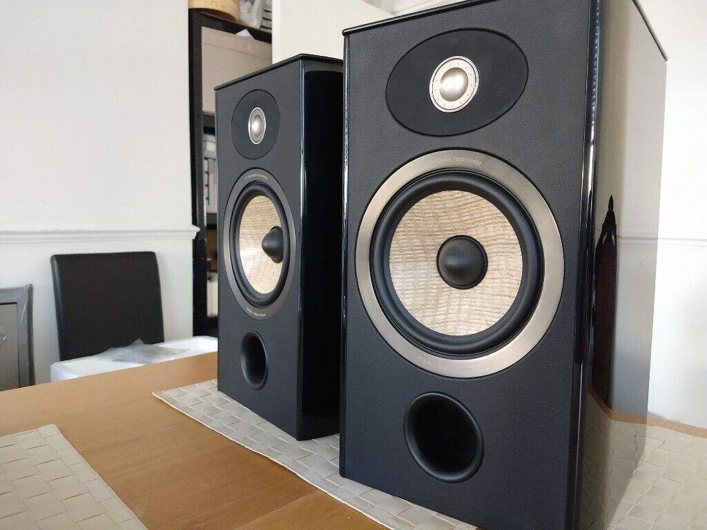 Focal aria 906   in Canning Town, London   Gumtree