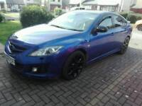 Mazda 6 SPORT ono call to arrange