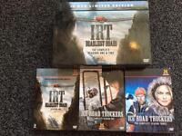 Ice Road Truckers - Various Series on DVD