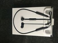BNIB Black Beats X Wireless Bluetooth Headphones