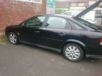 Vauxhall vectra 1.8 sxi spares or repair