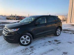 2015 Ford Edge SE-AWD-BACK UP CAM-ECO BOOST