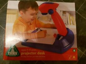 Early Learning Centre Projector Desk