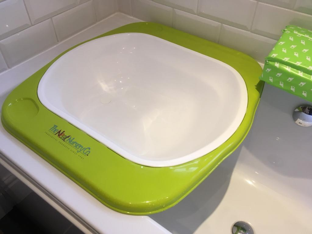 Bath top baby bath | in Whitley Bay, Tyne and Wear | Gumtree