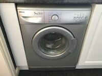 Beko 5kg AA Class Washing Machine