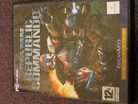 Star Wars Republic Commando PC Game