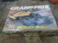 Grand prix scalextric. Vintage toy