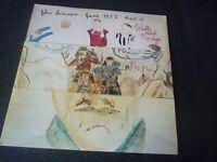 John Lennon, Walls and Bridges, Vinyl LP