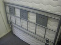A VARIETY OF HEADBOARDS (DOUBLE AND KING SIZE)