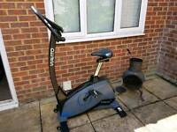 Viavito Sumatra quality exercise bike.