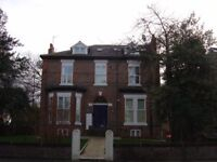 Short Term Let - 3 Bed Flat at 34 Derby Road, Fallowfield