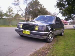 Mercedes-Benz  SWAP TRAYBACK UTE. West Wallsend Lake Macquarie Area Preview