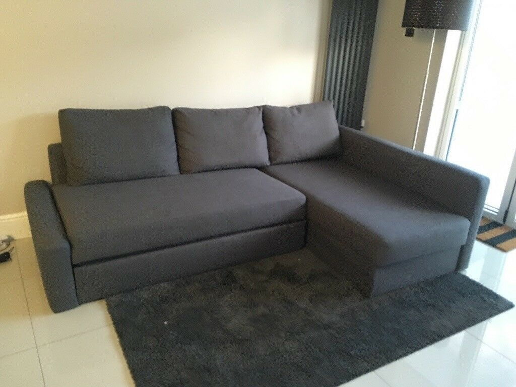 Almost Brand New Sofa Sofa Bed From Ikea In Pontcanna