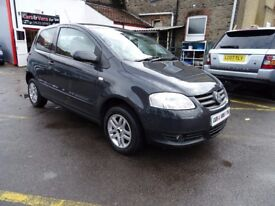 2007 Volkswagen FOX 1.2 Urban 3dr ONE OWNER FROM NEW F/S/H
