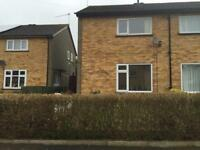 A beautiful 2 bed house TO LET