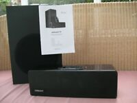 Orbitsound T9 - Sound Box with Subwoofer