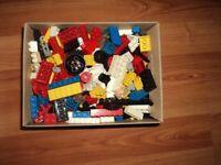lego small box