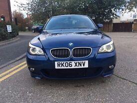 BMW 535d E60 5 series