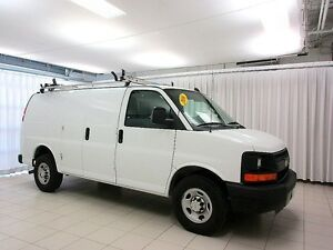 2016 Chevrolet Express 3/4 TON CARGO -  Limited time offer - FRE