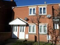 A well presented modern ground floor apartment with allocated parking