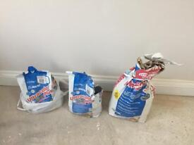 Meipei tile adhesive and grout