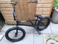 2017 fly bikes sion BMX bike