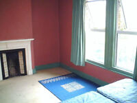 Double Room Opposite Leytonstone Tube and Shops