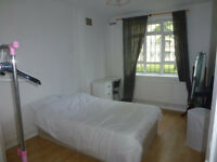 Spacious 3 bedroom flat available now in Islington, N5 area.**no separate living room**