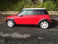 Lovely condition Mini Cooper
