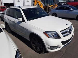 2013 Mercedes-Benz GLK250 Bluetec **Nouvel Arrivage**