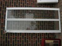 Bi-folding Shower door