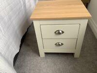 Complete bedroom furniture