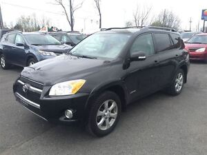 2012 Toyota RAV4 Limited AWD *NAVIGATION, CUIR, TOIT OUVRANT*