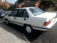 PROTON SE AUTOMATIC 1.5 1991 SALOON **TAKE A LOOK**