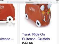 Suitcase (gruffualo)