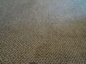 New Carpet Cottage tweed 2.2m square