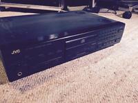 JVC XLZ464 compact disc player (CD)