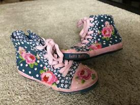 Lelli Kelly shoes size 35 UK 2