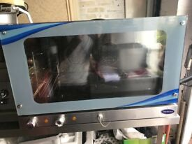 Markline Electric Oven