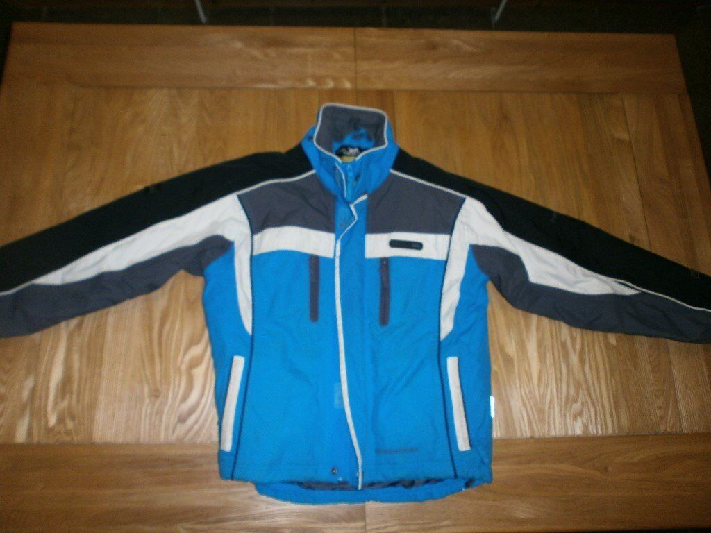 Boys Ski Jacket Aged 11/12