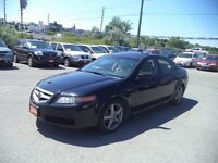 2004 Acura TL LEATHER SUNROOF LOADED Markham / York Region Toronto (GTA) Preview