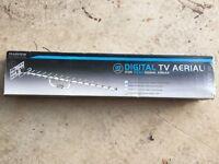 Digital TV Ariel