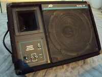 EUROSYS PM12 powered stage monitor
